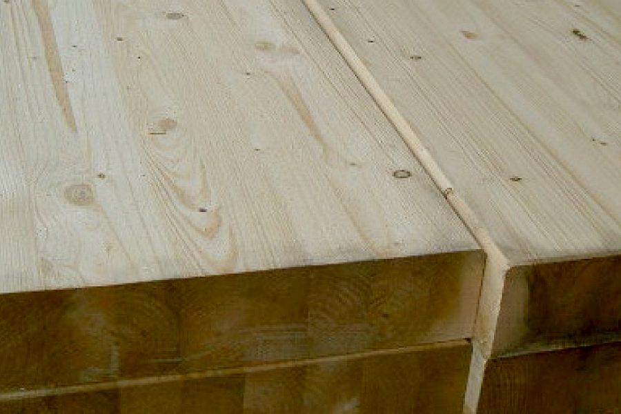 Heat Treated / Modified / Engineered Timber - EE Olley & Sons Ltd
