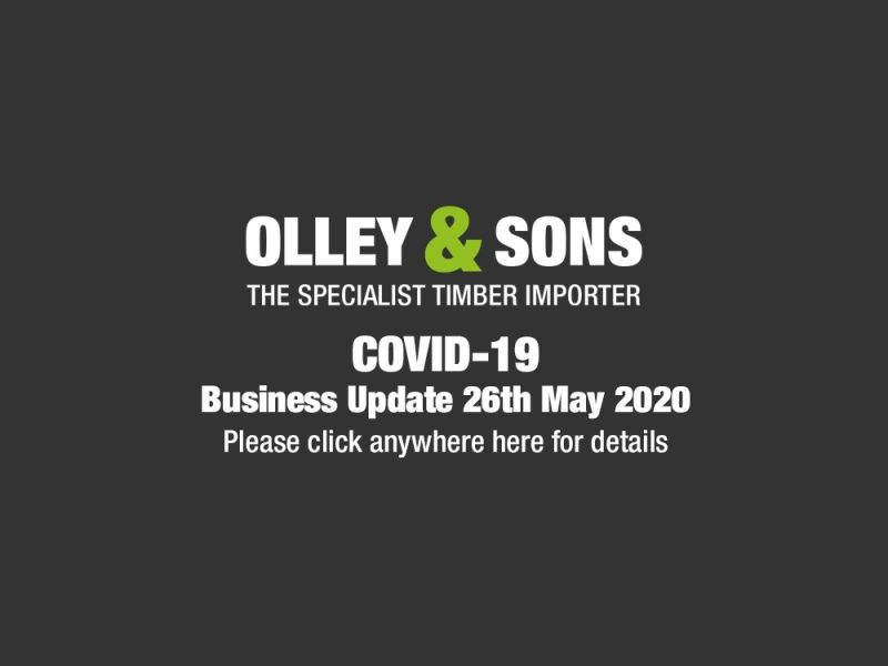 - EE Olley & Sons Ltd